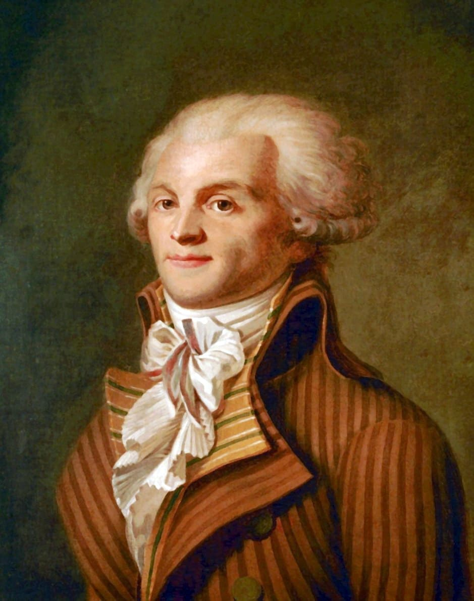 Robespierre - Littleton Coin Blog