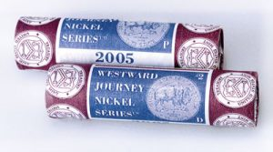Nickel Rolls - Littleton Coin Blog