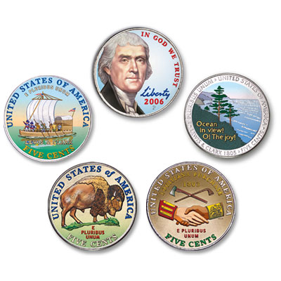Nickels Recount America's Most Epic Expedition - Littleton Coin Blog