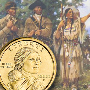 Littleton Coin Blog - Sacagawea