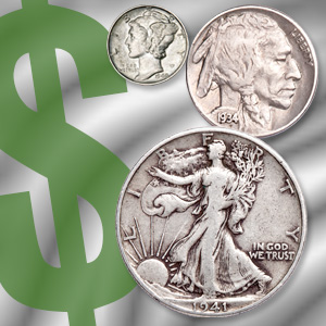 Littleton Coin Blog - Short Sets