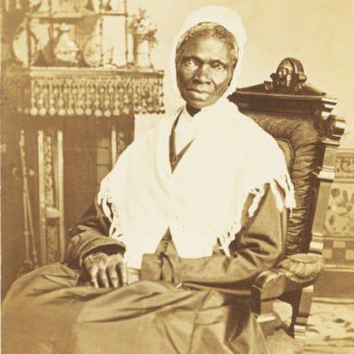 Sojourner Truth - Littleton Coin Blog