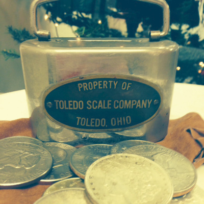 Littleton Coin Blog - Secrets of an Old Coin Bank