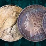 What is toning – and why are some collectors always on the hunt for it?
