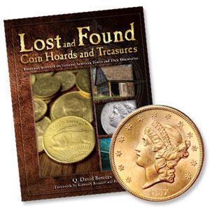 Littleton Coin Blog - Treasures