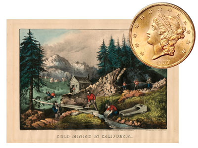 Gold - Littleton Coin Blog