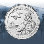 Meet the Final National Park Quarter design!