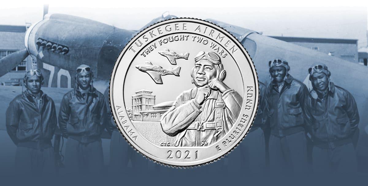 Marking the End of an Era - Meet the Final National Park Quarter design! – Littleton Coin Company Blog