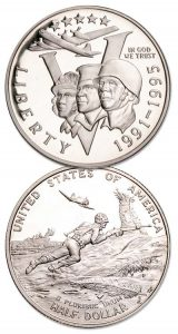WWII Commemorative  - Littleton Coin Blog