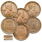 Sometimes, the winds of change bring good fortune to coin collectors!
