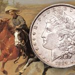 Celebrating the 140th Anniversary of the Morgan Silver Dollar