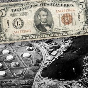 Littleton Coin Blog - Wartime Money