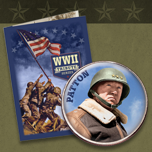 Littleton Coin Company Blog - WWII Tribute Series
