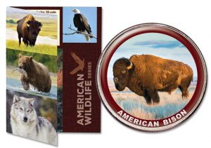 NEW Wildlife Series - Littleton Coin Blog