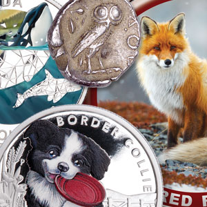 Littleton Coin Blog - American Wildlife Series