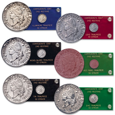 Strike & Strike Again - Littleton Coin Company Blog