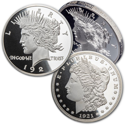 Big, Bold, Beautiful Coins that Stand Out – Littleton Coin Company Blog