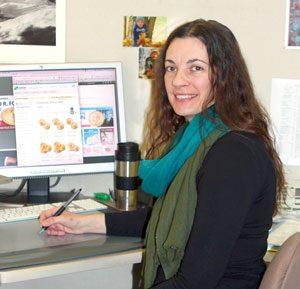 Designer, Chantel - Littleton Coin Blog