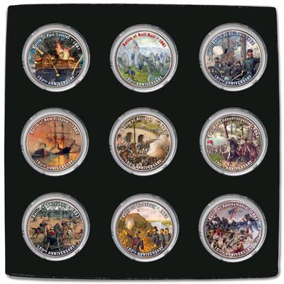 Civil War Series - Littleton Coin Blog