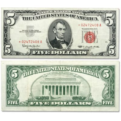 Move over, error coins…Star notes are highly collectible, too! - Littleton Coin Blog