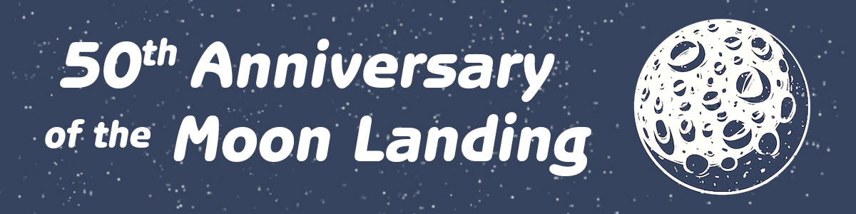 Coins honor 50th Anniversary of the First Men on the Moon! – Littleton Coin Company Blog