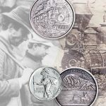 """Riding the Rails"" with Hobo Nickels"