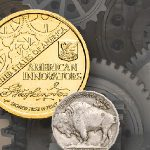 <em>The ties that bind&#8230;</em> How the NEW Innovation dollar is connected to the CLASSIC Buffalo nickel!