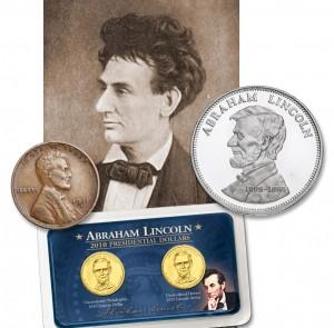 Littleton Coin Blog - Abraham Lincoln