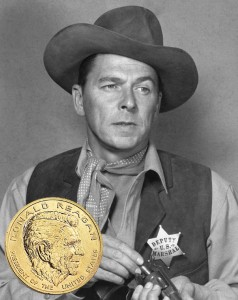 Littleton Coin Blog - Ronald Reagan
