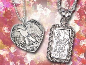 Jewelry - Littleton Coin Blog