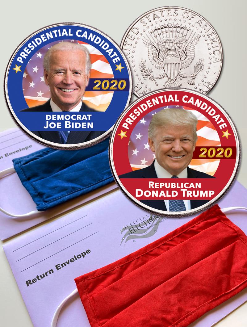 Cast your Vote! - Littleton Coin Blog