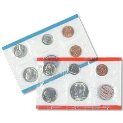 1970 Mint Set - Littleton Coin Blog