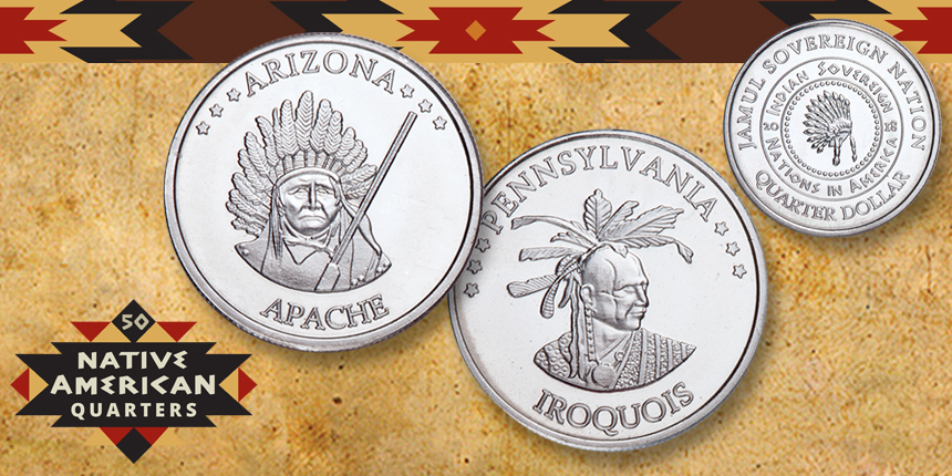 Behind the scenes at Customer Service...Wild West, Wildlife and Native American themed collectibles are in demand - Littleton Coin Company Blog