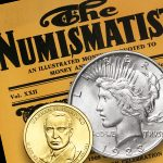The President, The Numismatist and The Peace Dollar