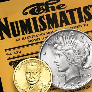 Littleton Coin Company Blog - Peace Dollars