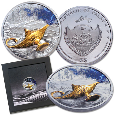 Jazz up any collection with Lucky Coins! – Littleton Coin Company Blog