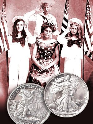 Lady Liberty: over 150 years on most U.S. coins and now back again – Littleton Coin Company blog