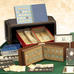 Littleton Coin Blog - Sell your collection