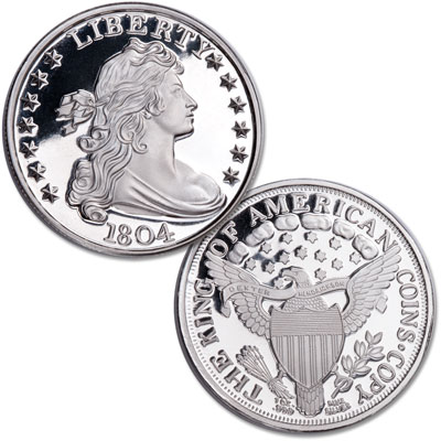"""The """"Holy Grail"""" of Coin Collecting - Littleton Coin Company Blog"""