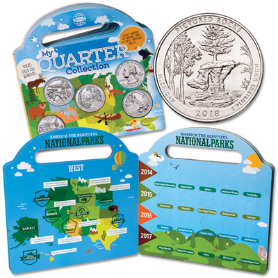 Back to School the Numismatic Way! – Littleton Coin Company Blog