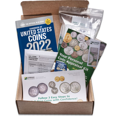 What are my coins worth? – Littleton Coin Company Blog