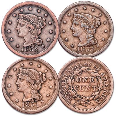 The Allure of Copper – Littleton Coin Company Blog