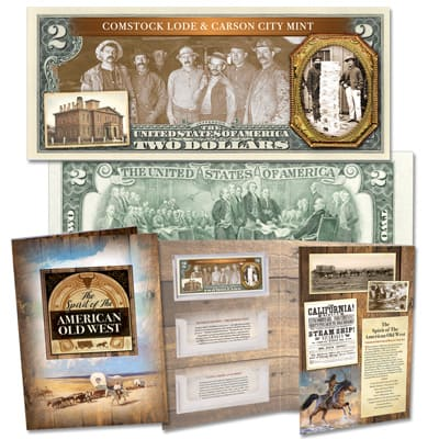 Capturing the Spirit of the American Old West – Littleton Coin Company Blog