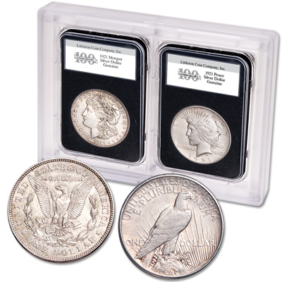 Sometimes, the winds of change bring good fortune to coin collectors! – Littleton Coin Company Blog