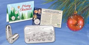 More Popular Gifts - Littleton Coin Blog