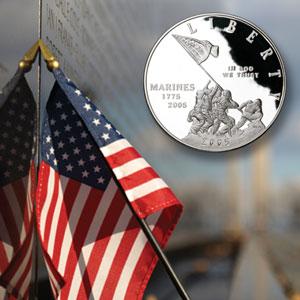 Littleton Coin Company Blog - Veterans