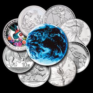 2016 World Coins - Littleton Coin Blog